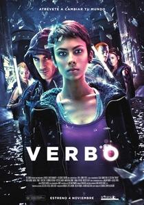 Verbo - Poster / Capa / Cartaz - Oficial 1