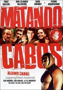 Matando Cabos - Poster / Capa / Cartaz - Oficial 2