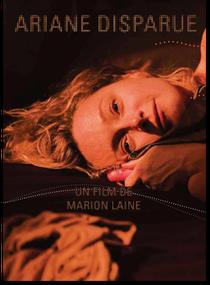 Le fil d'Ariane - Poster / Capa / Cartaz - Oficial 1