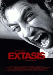 Extasis - Poster / Capa / Cartaz - Oficial 2