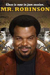 Mr. Robinson (1ª temporada) - Poster / Capa / Cartaz - Oficial 1