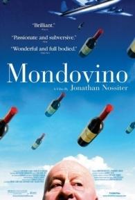 Mondovino - Poster / Capa / Cartaz - Oficial 1