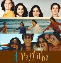 A Partilha - Poster / Capa / Cartaz - Oficial 2