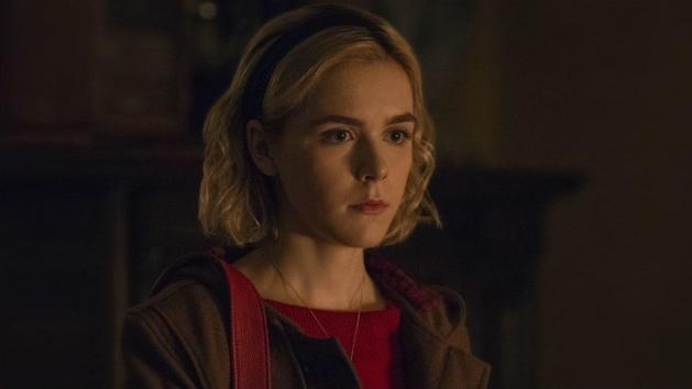 O Mundo Sombrio de Sabrina e Mandou Bem ganham crossover na Netflix