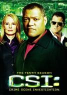 CSI: Investigação Criminal (10ª Temporada) (CSI: Crime Scene Investigation (Season 10))