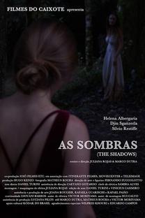 As Sombras - Poster / Capa / Cartaz - Oficial 1