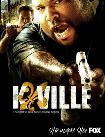 K-Ville - Poster / Capa / Cartaz - Oficial 14