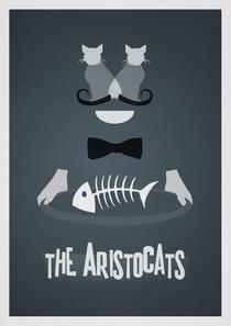 Aristogatas - Poster / Capa / Cartaz - Oficial 5