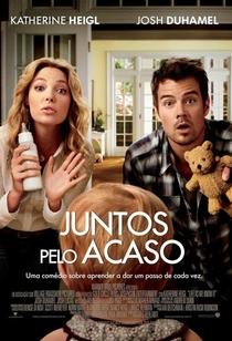 Juntos Pelo Acaso - Poster / Capa / Cartaz - Oficial 1
