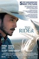 Domando o Destino (The Rider)