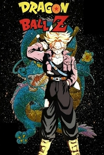 Dragon Ball Z (7ª Temporada) - Poster / Capa / Cartaz - Oficial 13