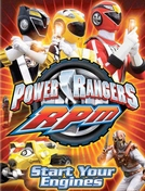 Power Rangers R.P.M. (Power Rangers R.P.M.)