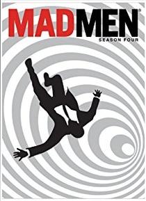 Mad Men (4ª Temporada) - Poster / Capa / Cartaz - Oficial 6