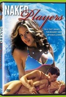 Naked Players - Poster / Capa / Cartaz - Oficial 1