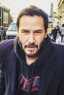 Keanu Reeves - Poster / Capa / Cartaz - Oficial 10