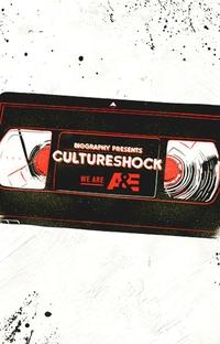 Cultureshock - Poster / Capa / Cartaz - Oficial 1