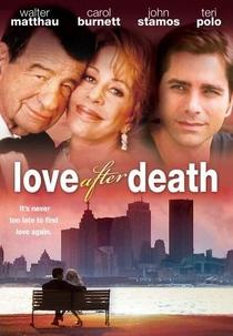 Amor Após a Morte - Poster / Capa / Cartaz - Oficial 1