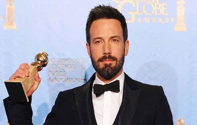 Globo de Ouro 2013 | Ben Affleck surpreende novamente e ganha como melhor diretor