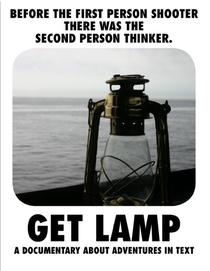 Get Lamp - Poster / Capa / Cartaz - Oficial 1