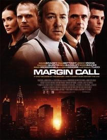 Margin Call - O Dia Antes do Fim - Poster / Capa / Cartaz - Oficial 3