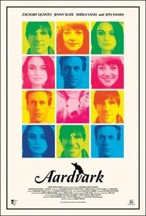 Aardvark - Poster / Capa / Cartaz - Oficial 3