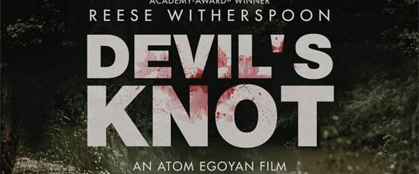 Colin Firth e Reese Witherspoon em novo trailer do suspense Devil's Knot