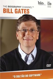 Bill Gates:O Sultão do Software - Poster / Capa / Cartaz - Oficial 1