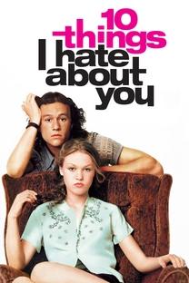 10 Coisas que Eu Odeio em Você - Poster / Capa / Cartaz - Oficial 6