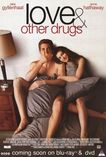 Amor e Outras Drogas - Poster / Capa / Cartaz - Oficial 4