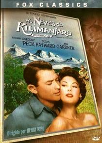 As Neves do Kilimanjaro - Poster / Capa / Cartaz - Oficial 10