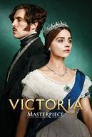 Vitória: A Vida de uma Rainha (3ª temporada) (Victoria - (Season 3))