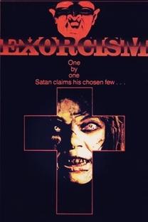 Exorcismo - Poster / Capa / Cartaz - Oficial 3