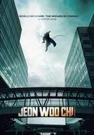 Woochi (Jeon Woo Chi)