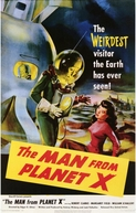 O Homem do Planeta X (The Man from Planet X)