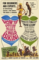 Como rechear um biquíni (How to stuff a wild bikini )