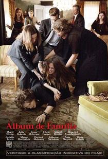 Álbum de Família - Poster / Capa / Cartaz - Oficial 3