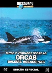 Orcas - Assassinas ou Vítimas - Poster / Capa / Cartaz - Oficial 1