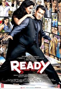 Ready - Poster / Capa / Cartaz - Oficial 1