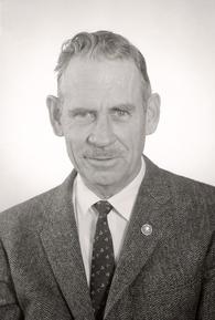 Charles Stevens (I)