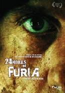 24 Horas de Fúria - Poster / Capa / Cartaz - Oficial 2