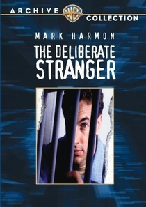 The Deliberate Stranger - Poster / Capa / Cartaz - Oficial 2