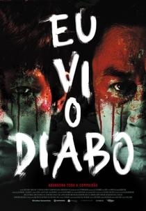 Eu Vi o Diabo - Poster / Capa / Cartaz - Oficial 8