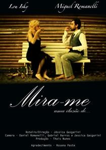 Mira-me - Poster / Capa / Cartaz - Oficial 1