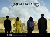 Meadowlands - Poster / Capa / Cartaz - Oficial 1