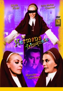 La Hermana Trinquete - Poster / Capa / Cartaz - Oficial 1