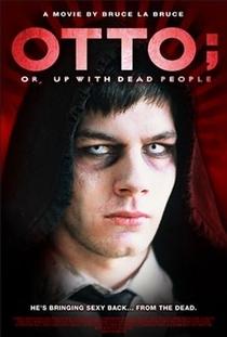Otto; ou Viva Gente Morta - Poster / Capa / Cartaz - Oficial 6