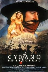 Cyrano - Poster / Capa / Cartaz - Oficial 2