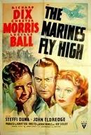 Voo de Resgate (The Marines Fly High )