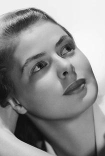 Ingrid Bergman (I) - Poster / Capa / Cartaz - Oficial 9
