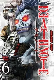 Death Note (2ª Temporada) - Poster / Capa / Cartaz - Oficial 12